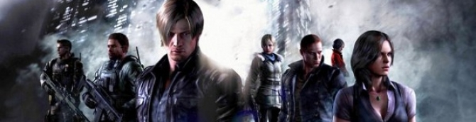 Resident Evil 6 PC Release Date, New Update Details