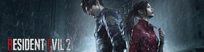 Resident Evil Series Sales Top 107 Million, Monster Hunter Over 66 Million