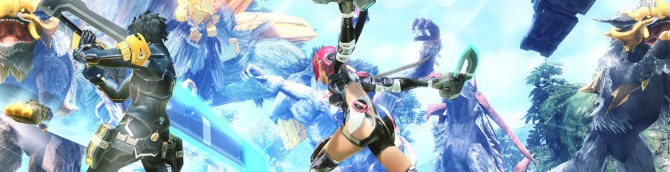 Reunited & it Feels So Good - Phantasy Star Online is Back & Better Than Ever