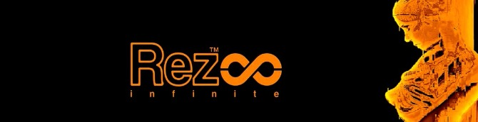 Rez Infinite Out Now on PC