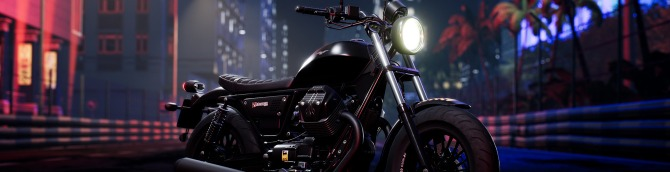 Ride 3 Announced for PS4, Xbox One, PC, Launches in November