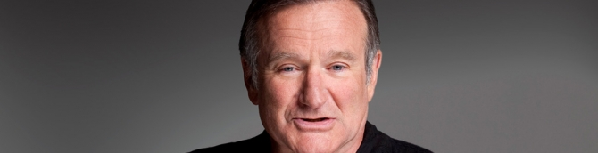 Robin Williams to be Immortalised in World of Warcraft