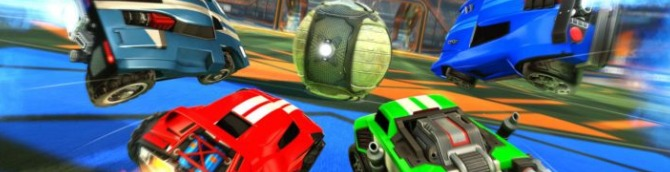 Rocket League Tops 75 Million Players for 5th Anniversary