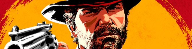 Rockstar Reveals Red Dead Online for Red Dead Redemption 2