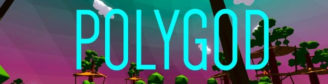 Roguelike FPS Polygod Release Date Revealed