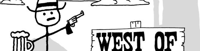 West of Loathing Brings Slapstick Comedy This Spring to the Switch