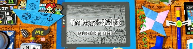 RPG Time: The Legend of Wright Headed to Xbox One, PC, iOS