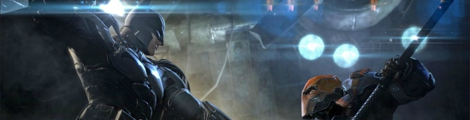 Rumor: Batman: Arkham Origins to Feature Multiplayer