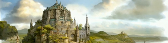 Rumour: Bravely Default Coming to the West