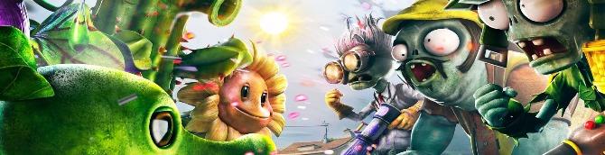 Plants vs. Zombies Garden Warfare 3 Trailer Has Leaked