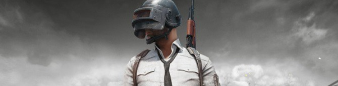 Rumor: PUBG Coming to PS4 in December