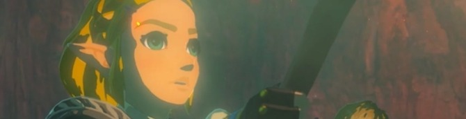 Rumor: The Legend of Zelda: Breath of the Wild Sequel Planned for 2020 Release