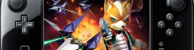 UPDATE: TIME Reveals Nintendo Games, Including Star Fox Wii U