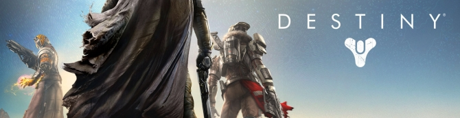 Rumour: PS3/4 Will Only Get Destiny Beta 4 Days Early