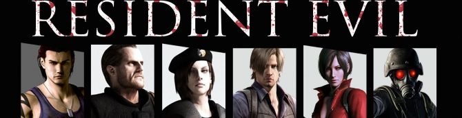 Rumour: Resident Evil Remake Will Release in 2015