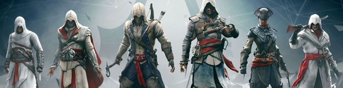 Rumour: Two Assassin's Creed Console Releases Coming in 2014
