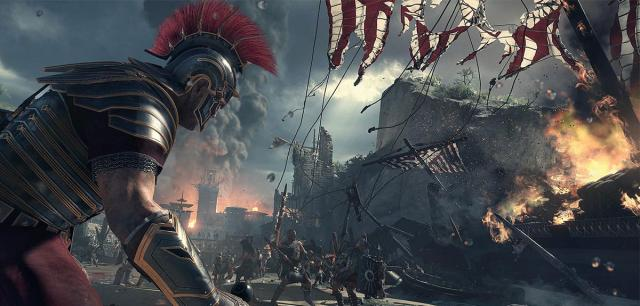 Ryse Review Nov. 28  2