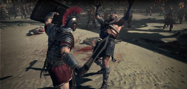 Ryse Review Nov. 28  3