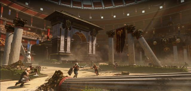 Ryse Review Nov. 28  4