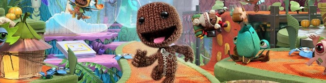 Sackboy: A Big Adventure Gets Introduction Trailer and Digital Deluxe Edition Details