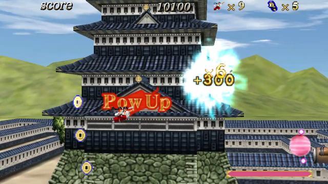 Samurai Aces III: Sengoku Cannon est un Shoot 'Em Up, dirigé vers PC le 13 juillet