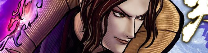 Samurai Shodown Shiro Tokisada Amakusa DLC Launches June 14