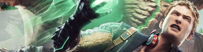Scalebound Director Hideki Kamiya Comments on Cancellation