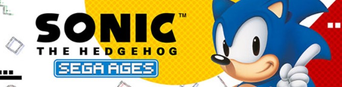SEGA Ages: Sonic the Hedgehog and Thunder Force IV Launches September 20