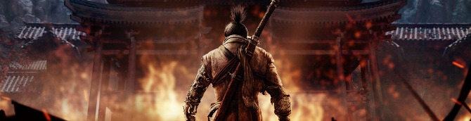 Sekiro: Shadows Die Twice Debuts at the Top of the New Zealand Charts