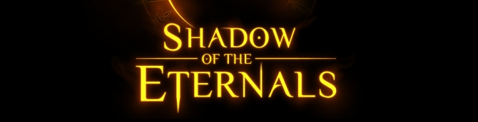 Shadow of the Eternals Returns to Kickstarter and Potentially PS4