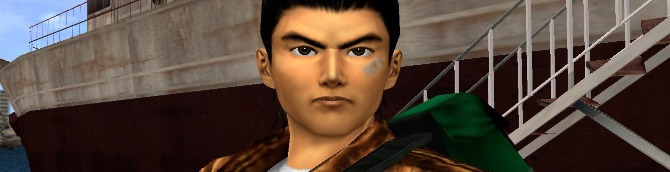 Shenmue I & II New Trailer Details the Characters