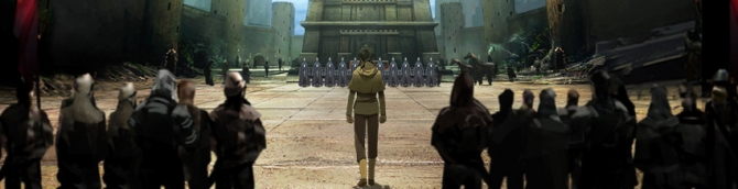 [UPDATED] Shin Megami Tensei IV Coming to North America, Summer 2013