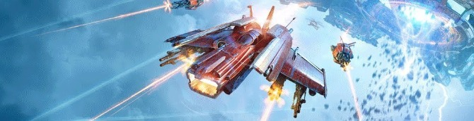 Sky Force Reloaded (NS)