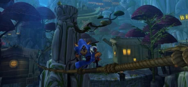 sly 4 review