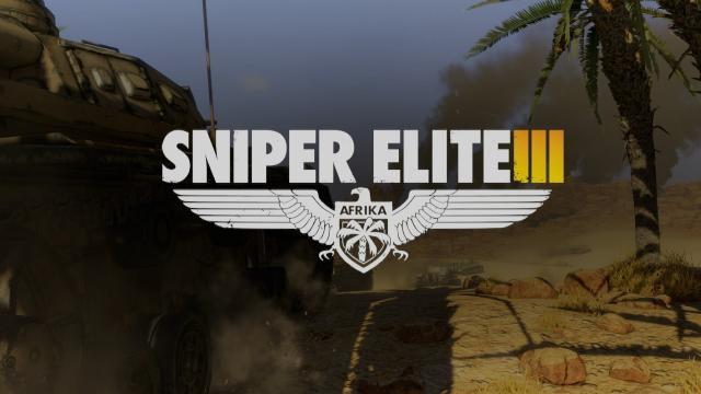 Sniper elite 3 deals with gold