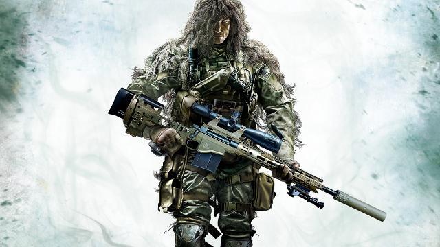 Sniper Ghost Warrior Series Sales Top 11 Million Units