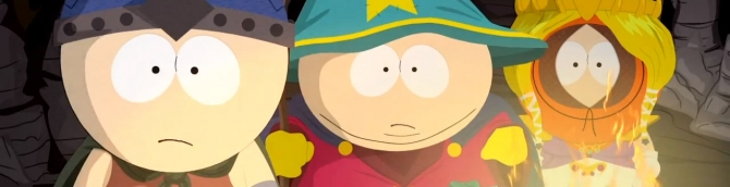 So Much Truthiness in South Park: The Stick of Truth