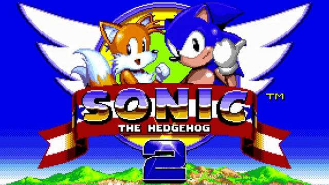 Sega Ages Sonic The Hedgehog 2 Info Details New Features