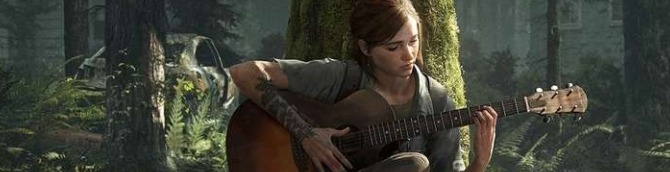 Sony Releases The Last of Us Part II Extended Commercial