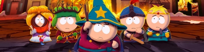 South Park: The Stick of Truth Release Date Announced