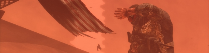 Spec Ops: The Line Single-Player Hands-on