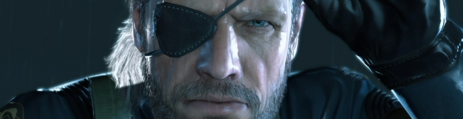 Speed-Runner Completes Metal Gear Solid V: Ground Zeroes in 10 Minutes