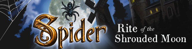 Spider: Rite of the Shrouded Moon Confirmed for PS4 and PSV