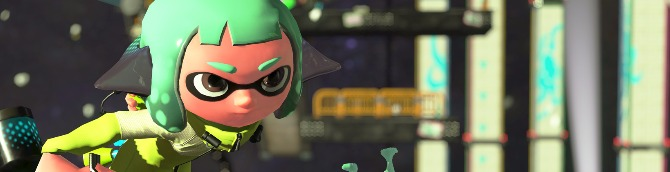 Splatoon 2 Single Player Trailer Released
