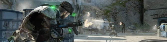 Splinter Cell: Blacklist Moved to August