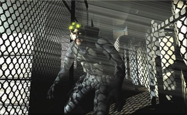 Splinter Cell Retrospective  1