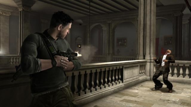 Splinter Cell Retrospective  4