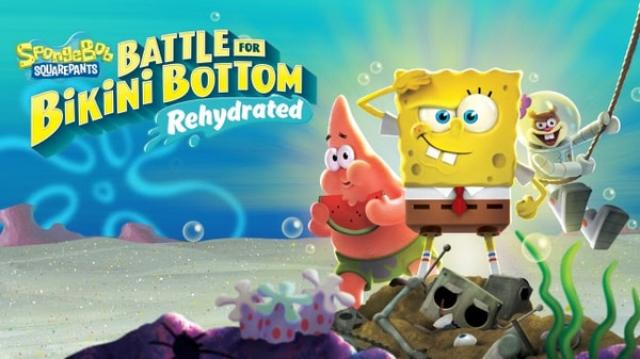 The Last of Us Part II Sales Drop 80% in the UK, SpongeBob SquarePants Debuts in 3rd