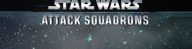 Star Wars Attack Squadrons Cancelled Before it Leaves Beta