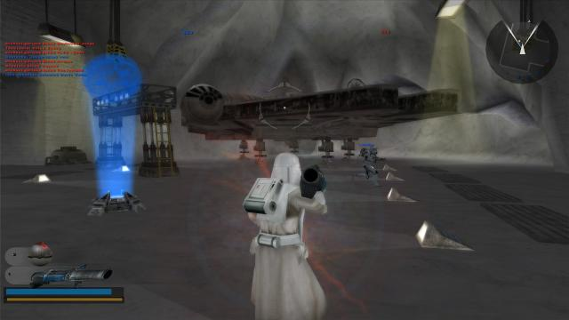 Original Star Wars Battlefront II Gets Update Over 12 Years After ...